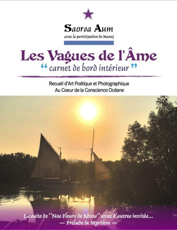Image de la couverture du livre: Les Vagues de l'Ames
